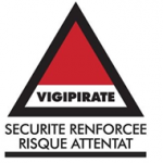 VIGIPIRATE – SECURITE RENFORCEE RISQUE ATTENTAT